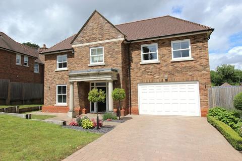 5 bedroom detached house for sale - High Oaks Close, Coulsdon
