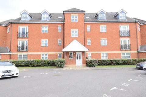 2 bedroom ground floor flat to rent - Palgrave Road, Bedford