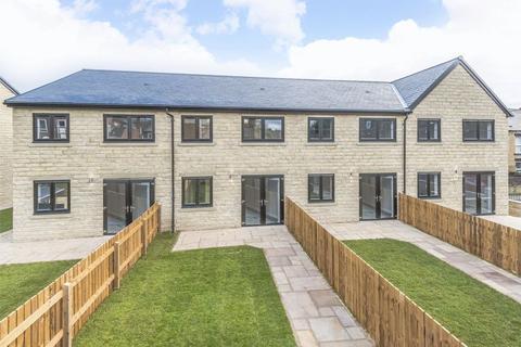 3 bedroom townhouse for sale - Jubilee Terrace, Morley, Leeds