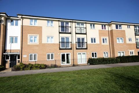 2 bedroom apartment for sale - Hobart Close, Chelmsford