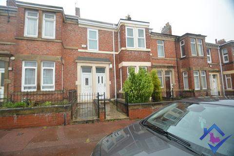 2 bedroom ground floor flat for sale - Rodsley Avenue, , Gateshead, NE8