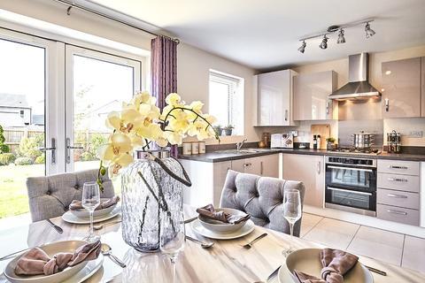 3 bedroom terraced house for sale - Longhorn Drive, Whitehouse, Milton Keynes , MK8