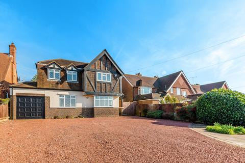 5 bedroom detached house for sale - Epsom Lane North, Epsom, KT18