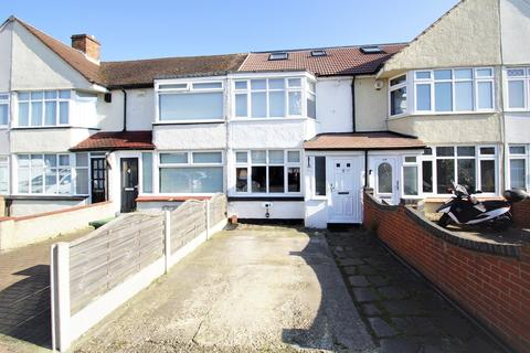 3 bedroom terraced house for sale - Ramillies Road, Sidcup, DA15
