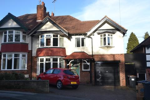 4 bedroom semi-detached house for sale - Wake Green Road, Moseley, Birmingham, B13