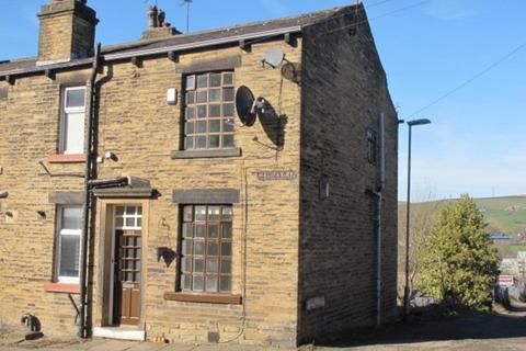 2 bedroom end of terrace house to rent - Halifax Road, Littleborough, Rochdale