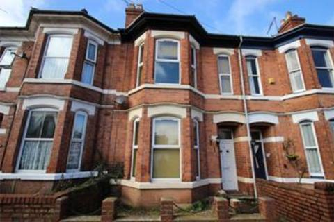 6 bedroom terraced house to rent - 26 Regent Street