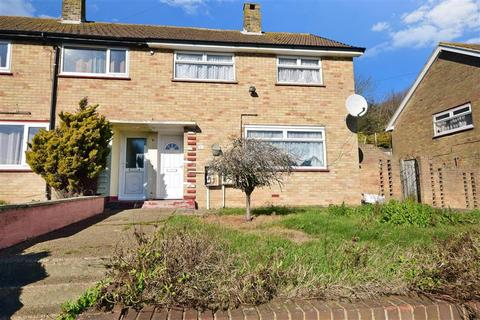 3 bedroom end of terrace house for sale - St. Davids Avenue, Dover, Kent