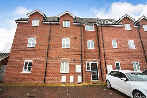 2 bedroom apartment to rent - Bartrums Mews, Diss, Norfolk