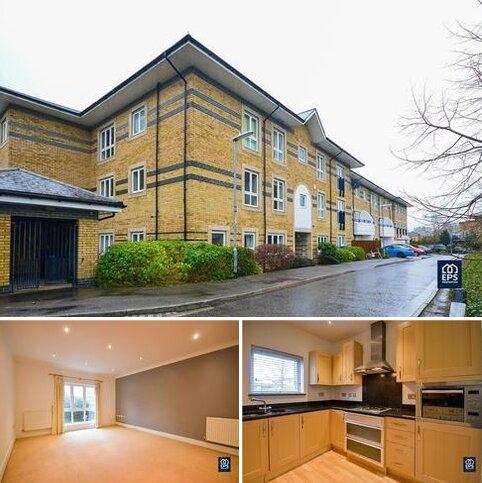 1 bedroom apartment to rent - Longworth Avenue, CB4