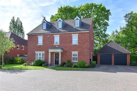 5 bedroom detached house for sale - Grange Road, Solihull, West Midlands, B91