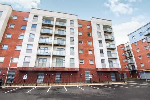 2 bedroom flat for sale - Apt 355, X1 Spinner House, Salford Quays