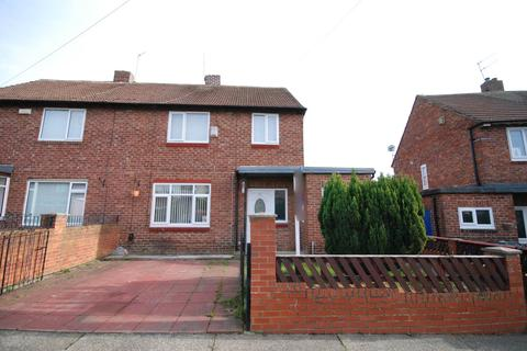 3 bedroom semi-detached house for sale - Birnham Place, Newcastle Upon Tyne