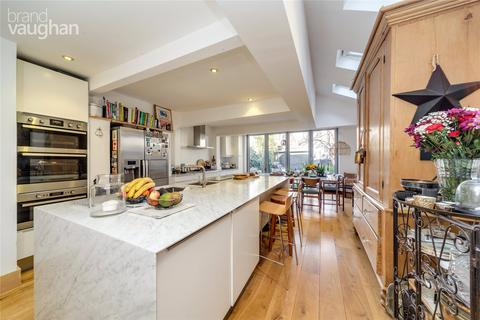 5 bedroom terraced house for sale - Loder Road, Brighton, BN1