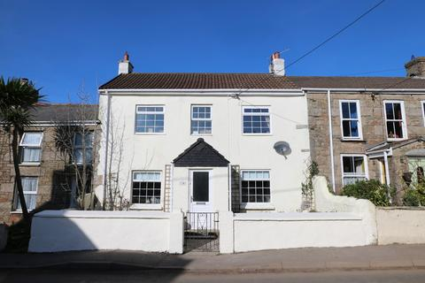 3 bedroom terraced house for sale - Fore Street, Barripper