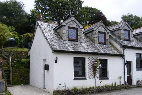 2 bedroom cottage to rent - Coombe, nr. St Austell