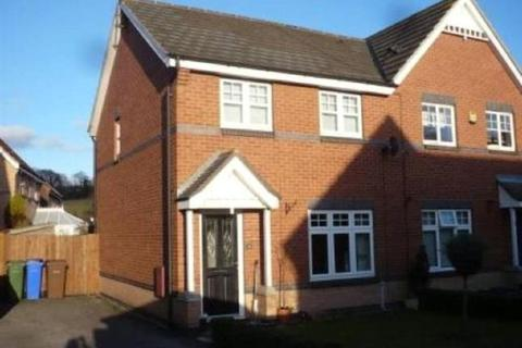 3 bedroom semi-detached house to rent - Ryedale, Elloughton, East Yorkshire