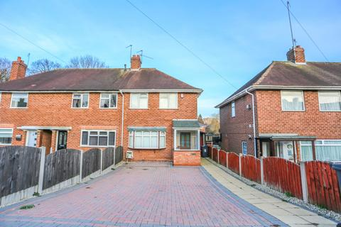3 bedroom semi-detached house to rent -  Overdale Road,  Birmingham, B32