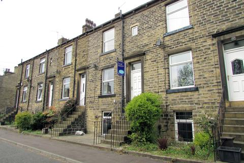 3 bedroom terraced house to rent - Exeter Street , Halifax HX3