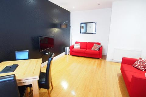 1 bedroom flat to rent - South Mount Street, Aberdeen, AB25