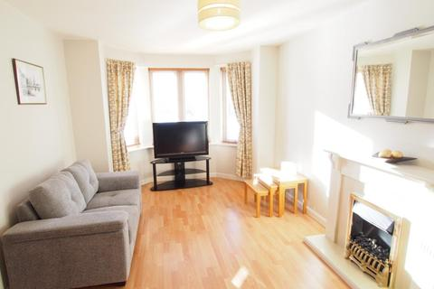 2 bedroom terraced house to rent - Fonthill Avenue, Aberdeen, AB11