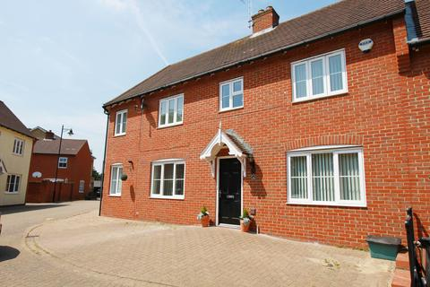 3 bedroom terraced house for sale - Norton Place, Ramsden Heath