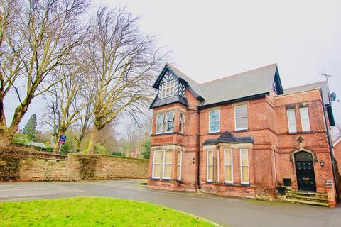 2 bedroom flat to rent - Magdala Road, Mapperley
