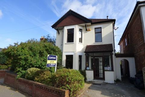 6 bedroom detached house to rent - Pine Road, STUDENTS Winton, Bournemouth