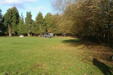 Land for sale - Reading Road, Cholsey, OX10