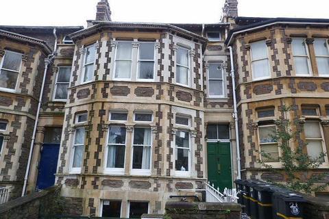 7 bedroom house to rent - 7 bedroom Upper Floor Flat in Redland