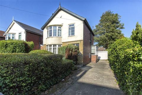 3 bedroom detached house to rent - Edge Top Road, Dewsbury, West Yorkshire, WF12