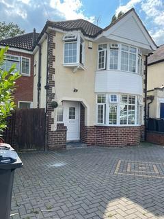 4 bedroom detached house to rent - Birdlip Grove, Quinton , Birmingham, West Midlands, B32 1ER
