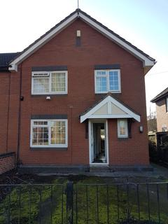 4 bedroom detached house to rent - 44 Hallem Crescent East, Leicester, Leicestershire, LE3
