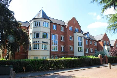1 bedroom flat for sale - Harlestone Road, Duston, Northampton NN5 7AF