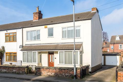 3 bedroom semi-detached house for sale - Drury Lane, Altofts, West Yorkshire