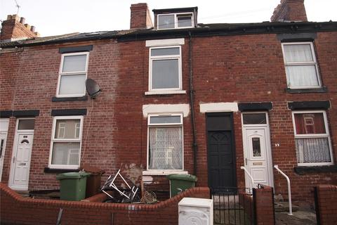 3 bedroom terraced house for sale - St. Catherine Street, Wakefield, West Yorkshire
