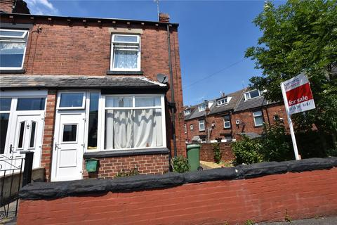 2 bedroom terraced house for sale - Springfield Mount, Horsforth, Leeds, West Yorkshire
