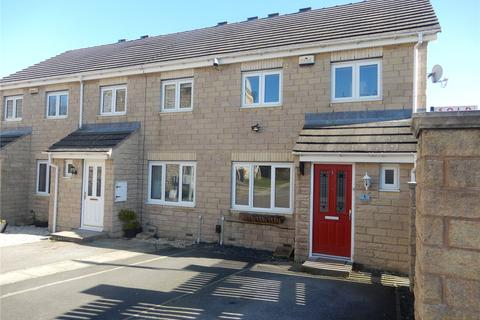 3 bedroom end of terrace house to rent - Baton Drive, Lindley, Huddersfield, HD3