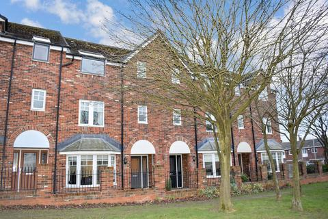 4 bedroom terraced house for sale - The Chase, Bedlington, Northumberland, NE22 6BY