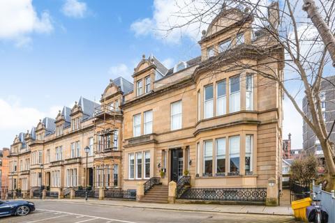 2 bedroom flat to rent - Lilybank Terrace, Hillhead, Glasgow, G12 8RX
