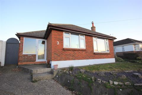 2 bedroom bungalow to rent - Gaydon Rise, Bournemouth