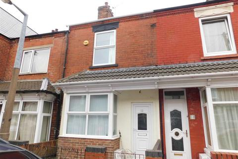 3 bedroom terraced house for sale - DIANA STREET, SCUNTHORPE