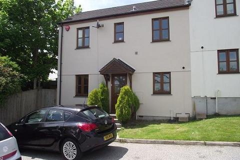 2 bedroom semi-detached house for sale - 3 Halbullock View, Gloweth, Truro, TR1 3WW