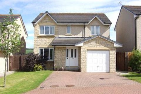 4 bedroom house to rent - Brockwood Place, Blackburn, AB21 0JU