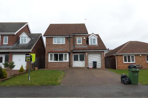 4 bedroom detached house for sale - Pilkington Way, Bishop Auckland DL14
