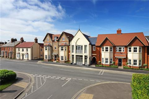 2 bedroom retirement property for sale - Seymour Court, Park Street, Thame, Oxfordshire