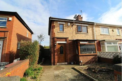 2 bedroom semi-detached house for sale - Dixon Crescent, Doncaster, DN4 0SW