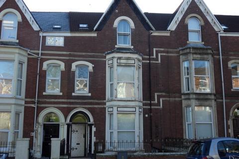 3 bedroom apartment to rent - Flat 5, Sketty Road, Uplands, Swansea. SA2 0EU