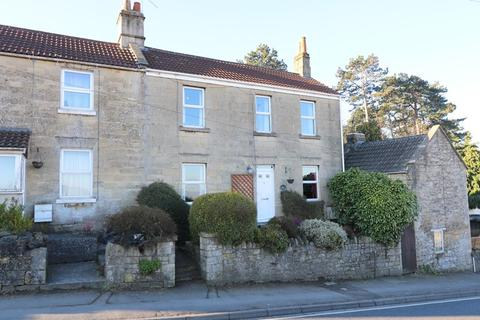 4 bedroom end of terrace house for sale - Rush Hill, Bath