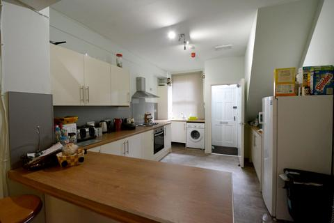 6 bedroom house share to rent - 199 Crookes Valley Road, Sheffield S10